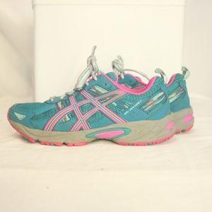 Asics Gel-Venture 5  Women's 8.5 Athletic Shoes